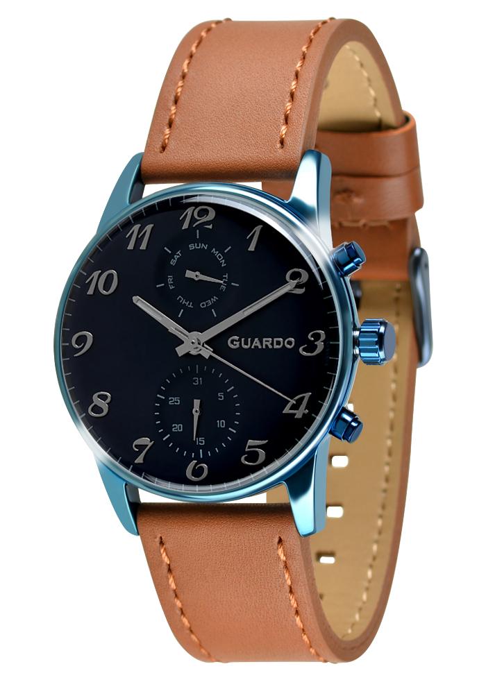 Damenuhren Guardo Premium 012009(3)-5