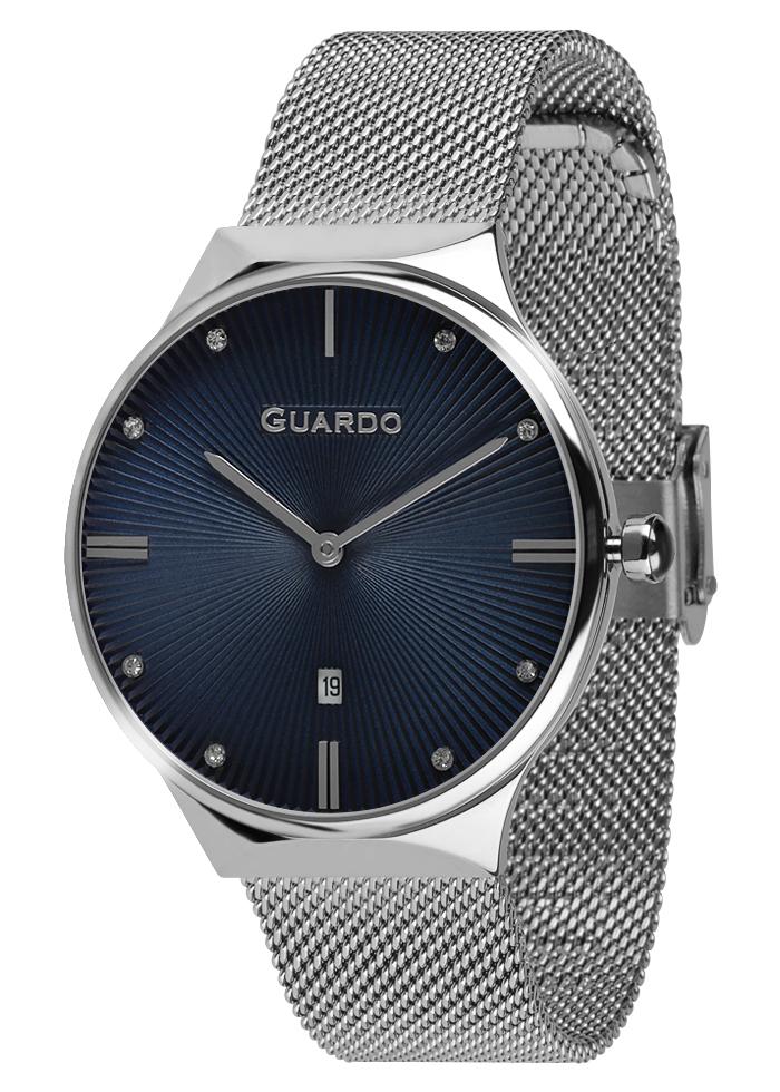 Damenuhren Guardo Premium 012473(1)-2
