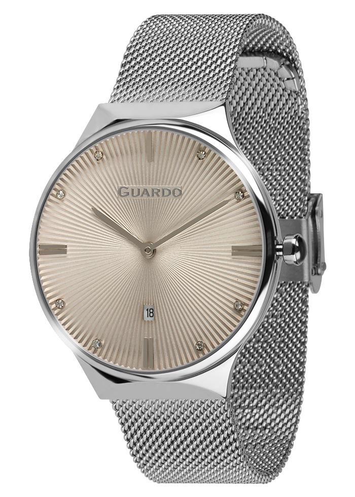 Damenuhren Guardo Premium 012473(1)-3