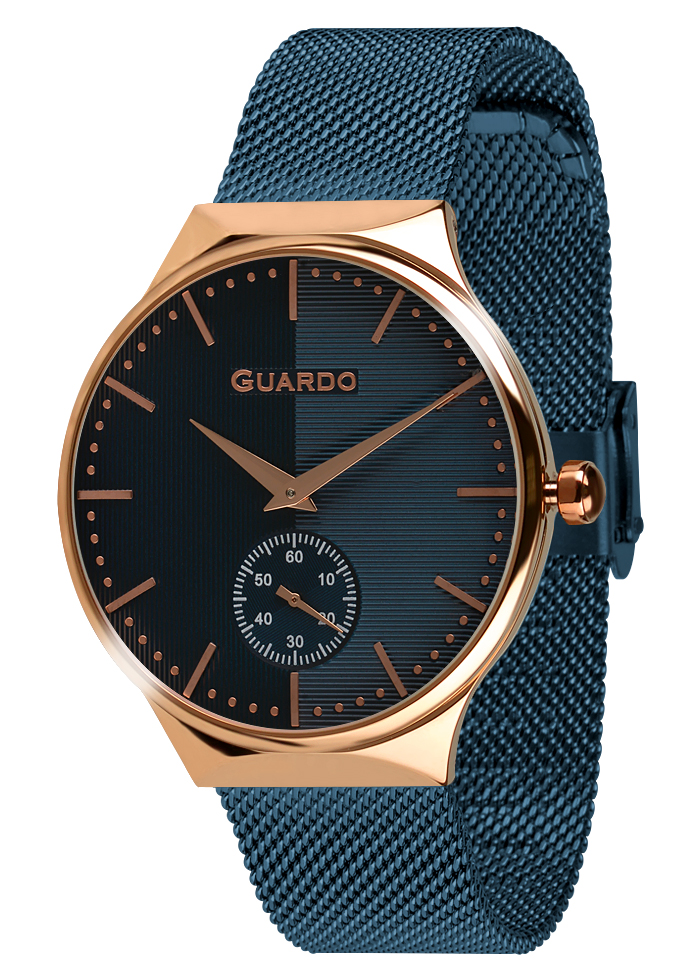 Damenuhren Guardo Premium 012473(2)-4