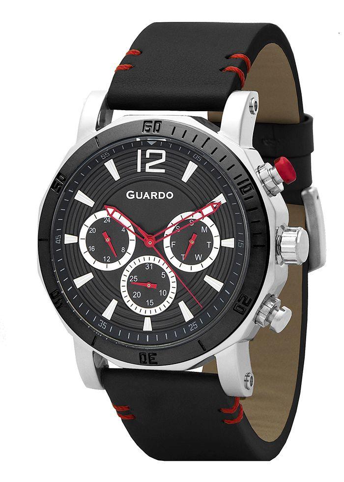 Herrenuhren Guardo Premium 11253-1