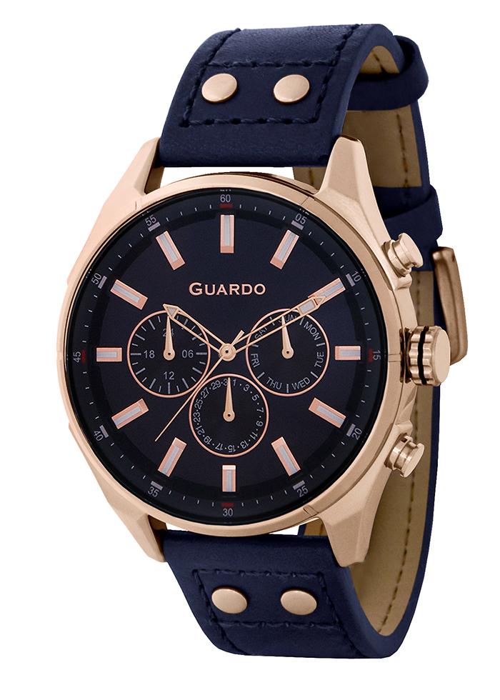 Herrenuhren Guardo Premium 11453-5
