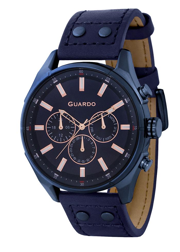 Herrenuhren Guardo Premium 11453-7