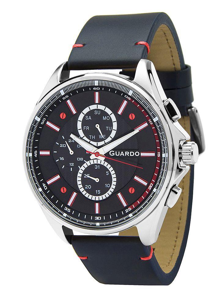 Herrenuhren Guardo Premium 11602-1