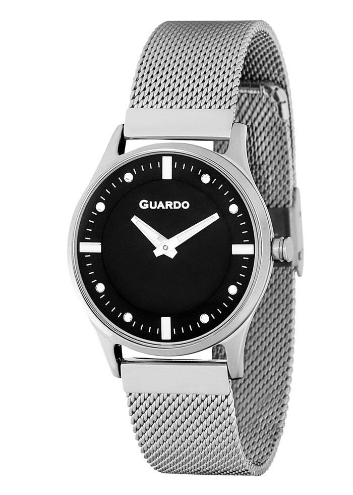 Damenuhren Guardo Premium 11712-2