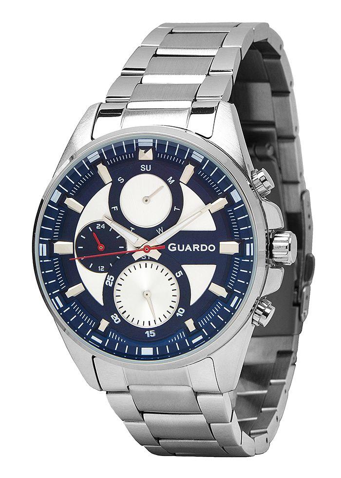 Herrenuhren Guardo Premium 11999(2)-2