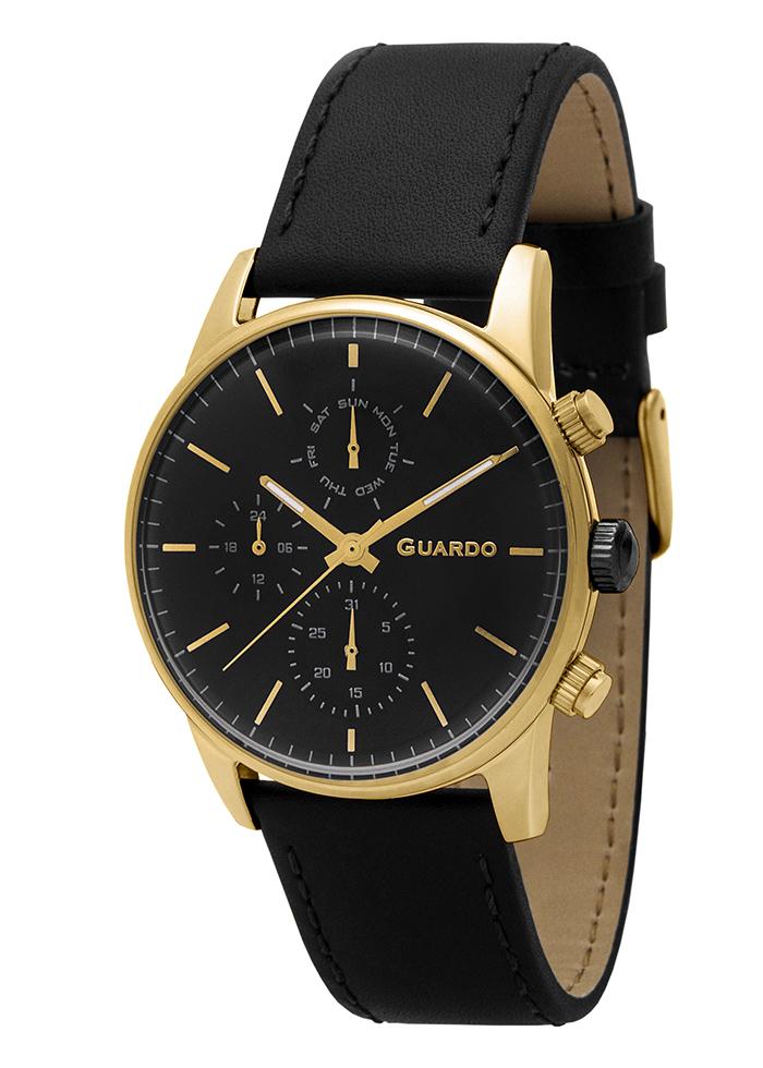 Herrenuhren Guardo Premium 12009-2