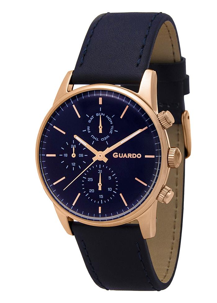 Herrenuhren Guardo Premium 12009-4