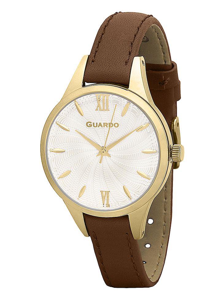 Damenuhren Guardo Premium B01099-3