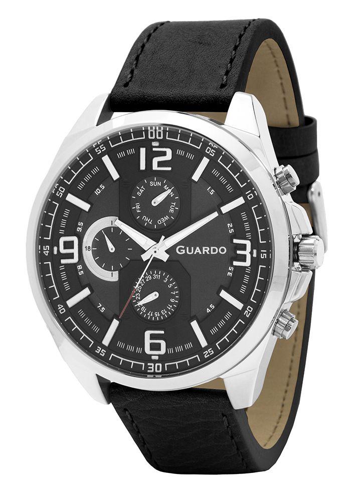 Herrenuhren Guardo Premium B01361(2)-2