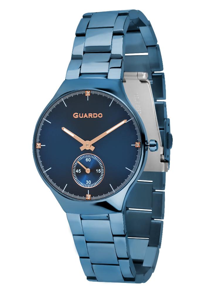 Damenuhren Guardo Premium B01398(2)-7