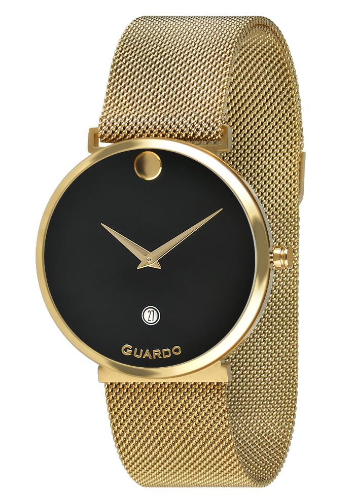 Damenuhren Guardo Premium B01402-3