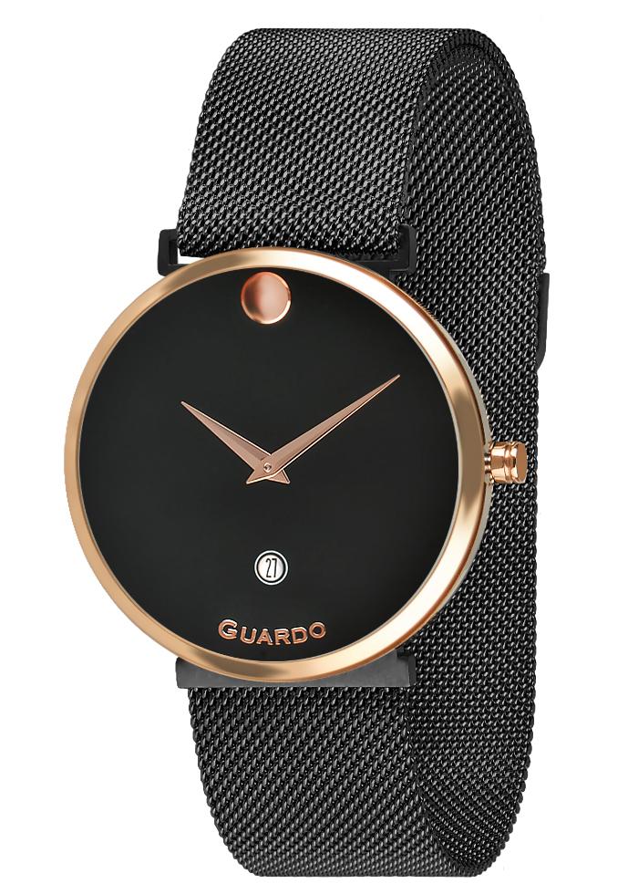 Damenuhren Guardo Premium B01402-6