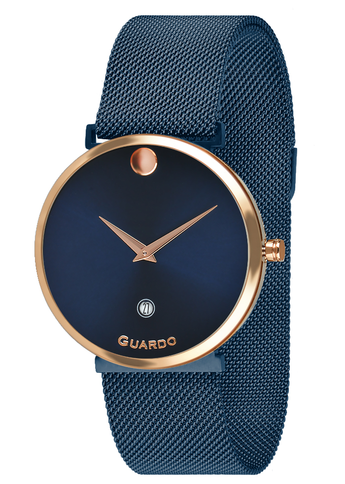 Damenuhren Guardo Premium B01402-7