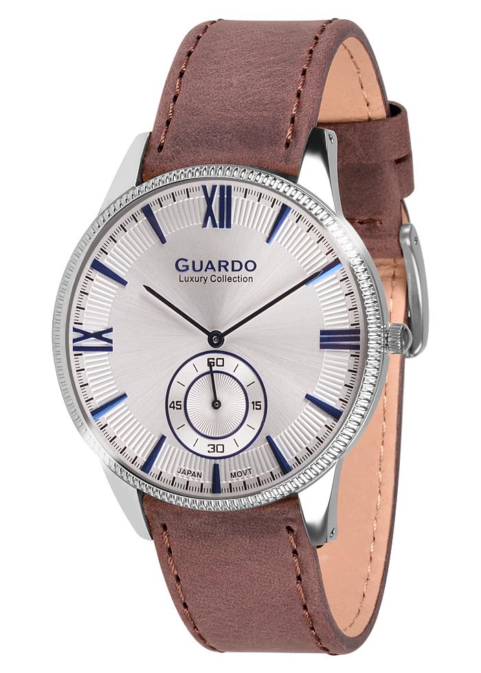 Herrenuhren Guardo Luxury S1863-1