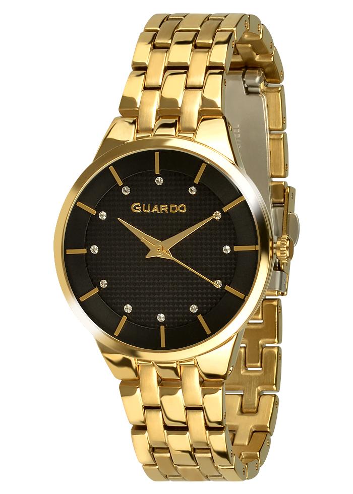 Damski zegarek Guardo Premium 011396-3
