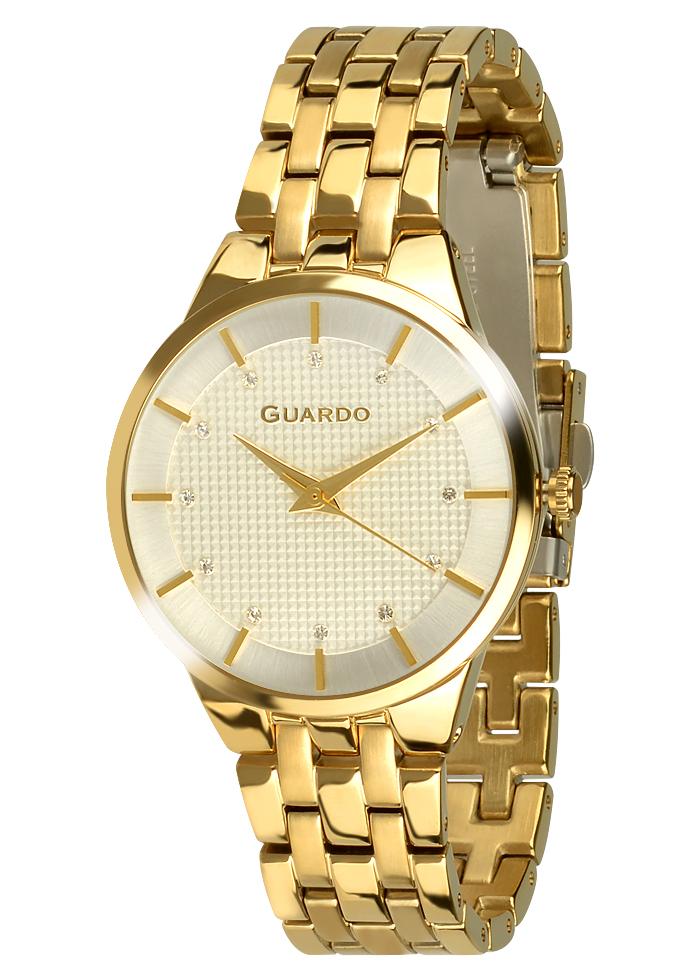 Damski zegarek Guardo Premium 011396-4