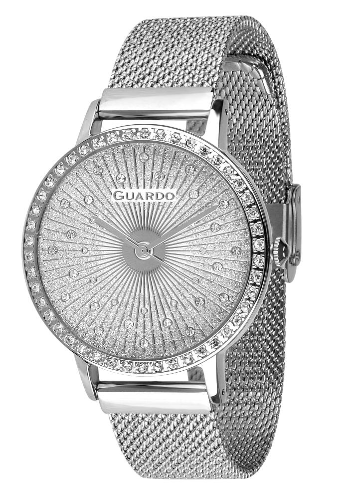 Damski zegarek Guardo Premium 011626-2