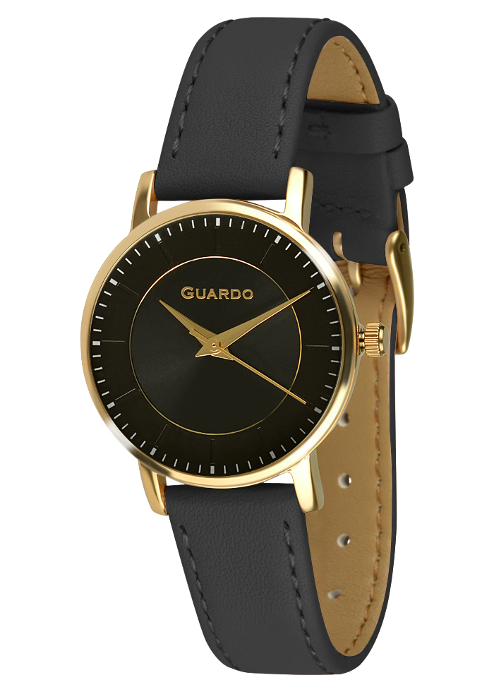 Damski zegarek Guardo Premium 011879-3