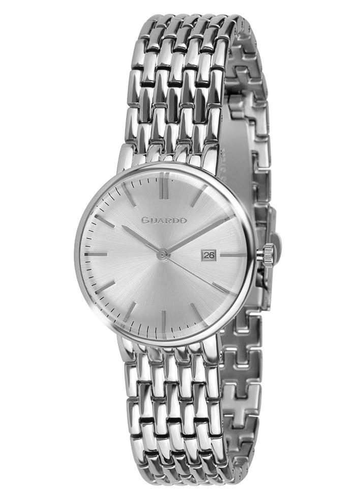 Damski zegarek Guardo Premium 011909-2