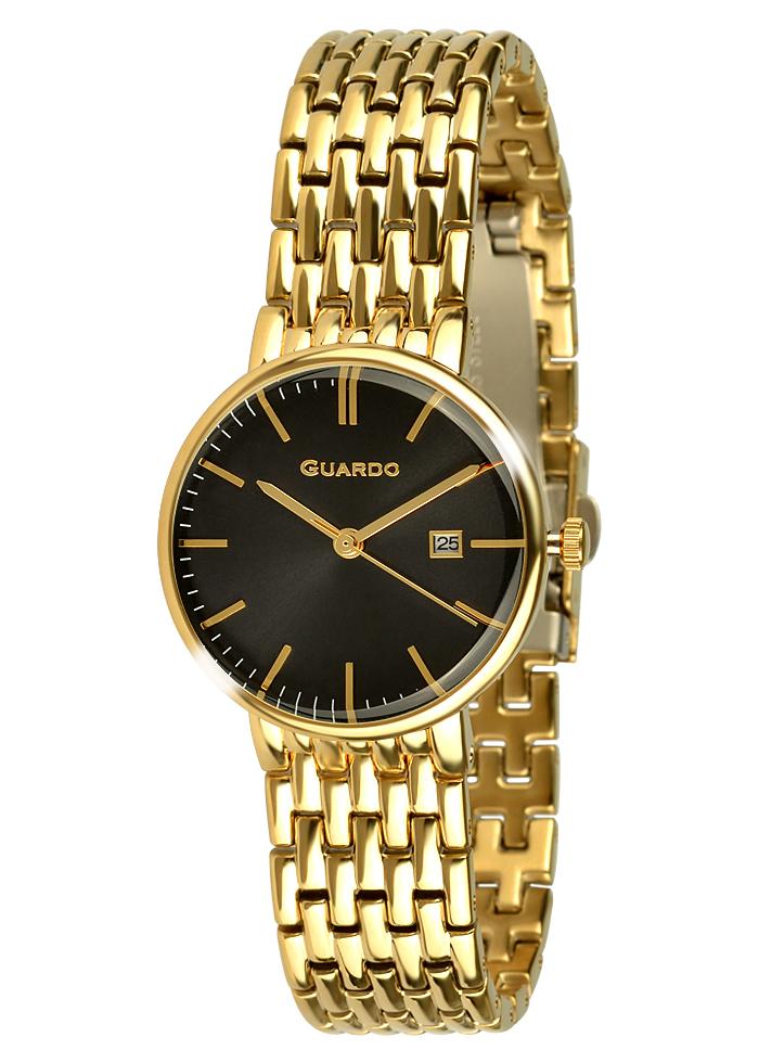 Damski zegarek Guardo Premium 011909-3