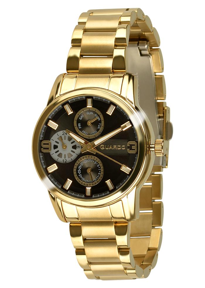 Damski zegarek Guardo Premium 011944-5