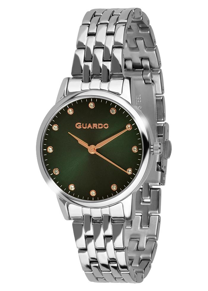 Damski zegarek Guardo Premium 011961-1