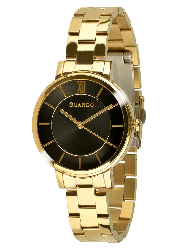 Damski zegarek Guardo Premium 011984-3