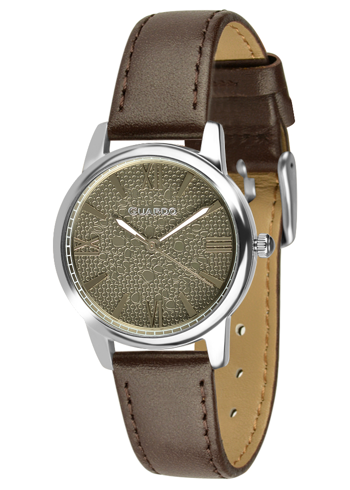 Damski zegarek Guardo Premium 012225-2