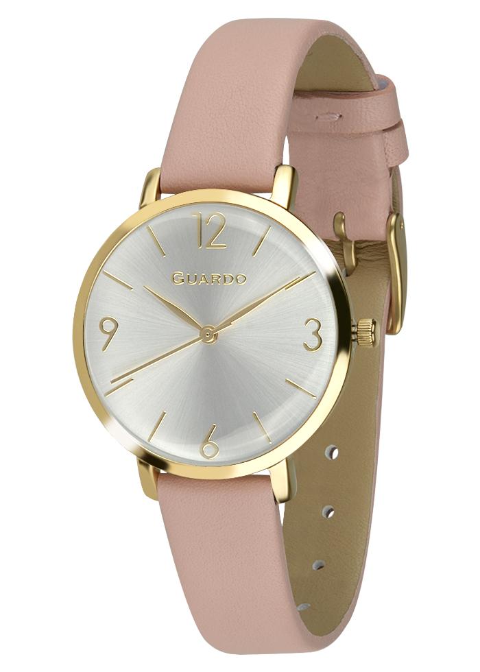 Damski zegarek Guardo Premium 012231-4
