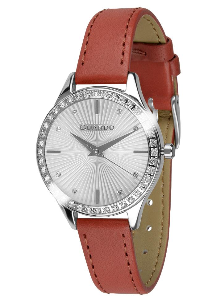 Damski zegarek Guardo Premium 012241-3