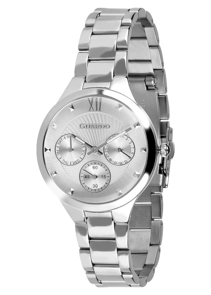 Damski zegarek Guardo Premium 012244-3