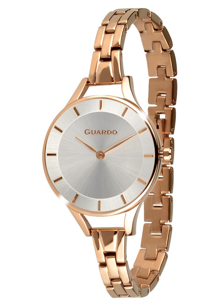 Damski zegarek Guardo Premium 012440-5