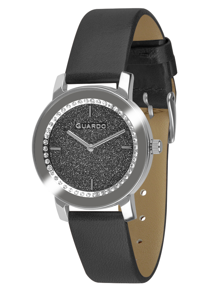 Damski zegarek Guardo Premium 012477-2
