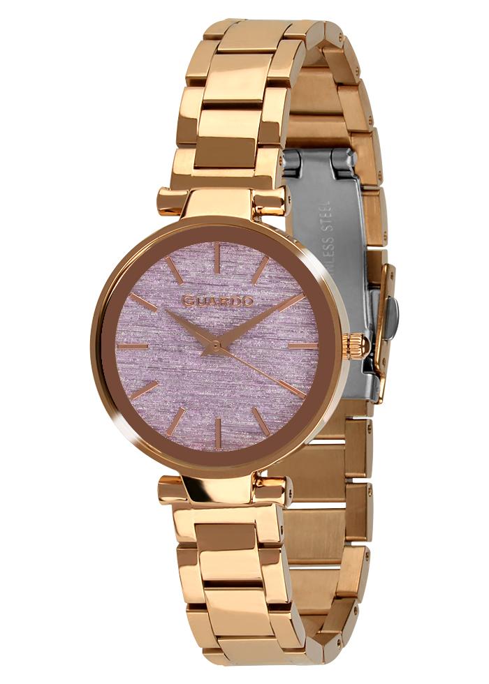 Damski zegarek Guardo Premium 012502-6