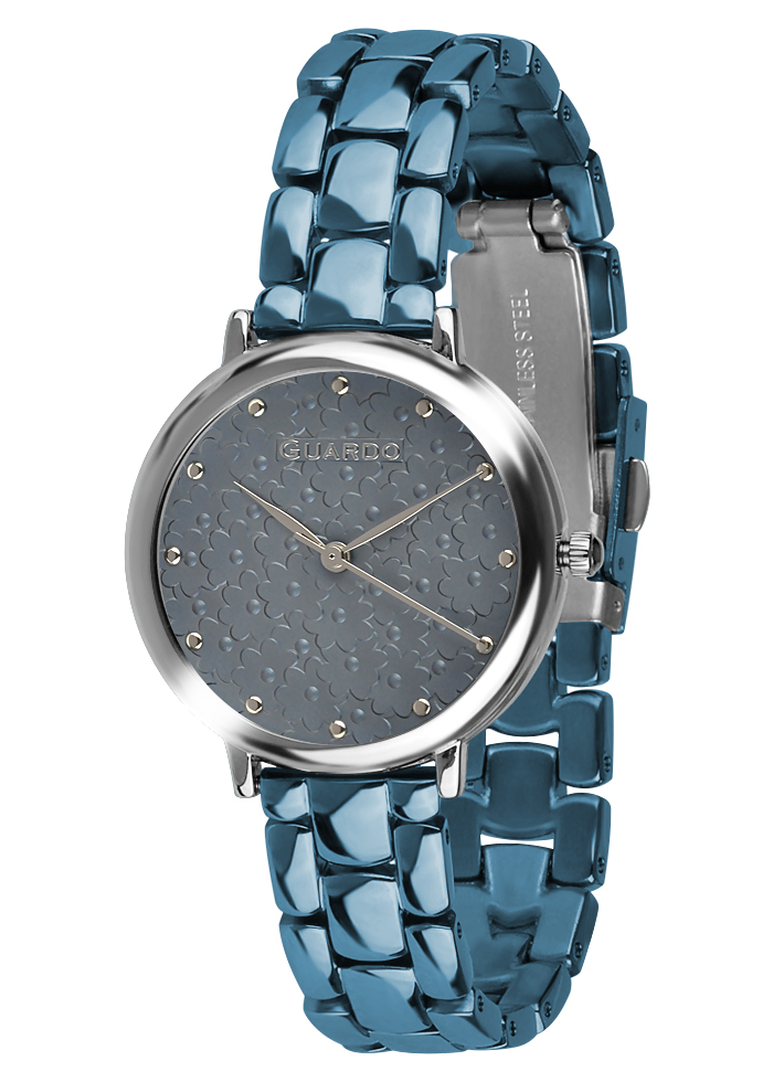 Damski zegarek Guardo Premium 012503-6