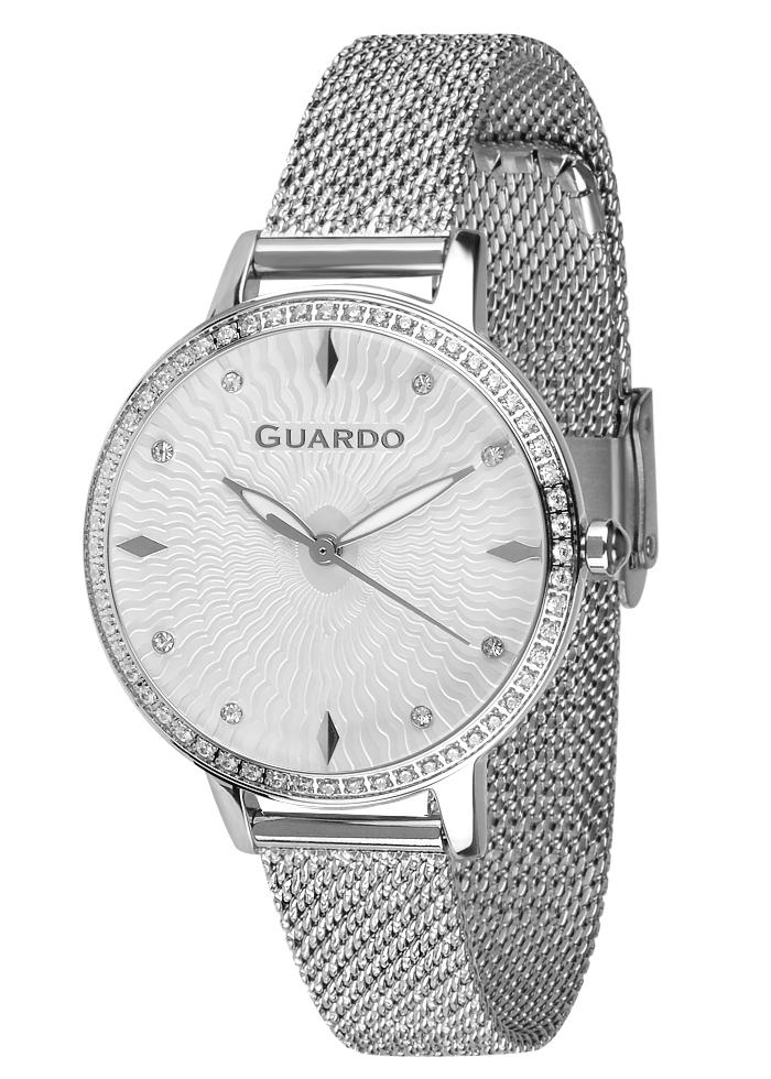 Damski zegarek Guardo Premium B01340(2)-1