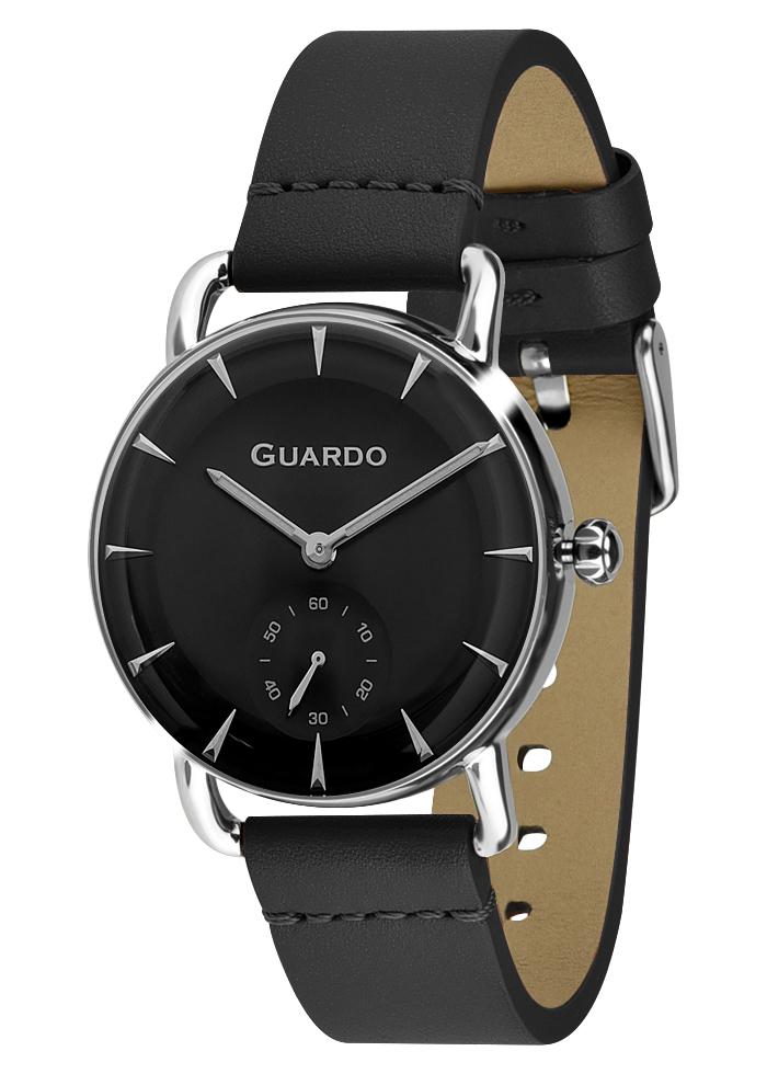Męski zegarek Guardo Premium B01403-1