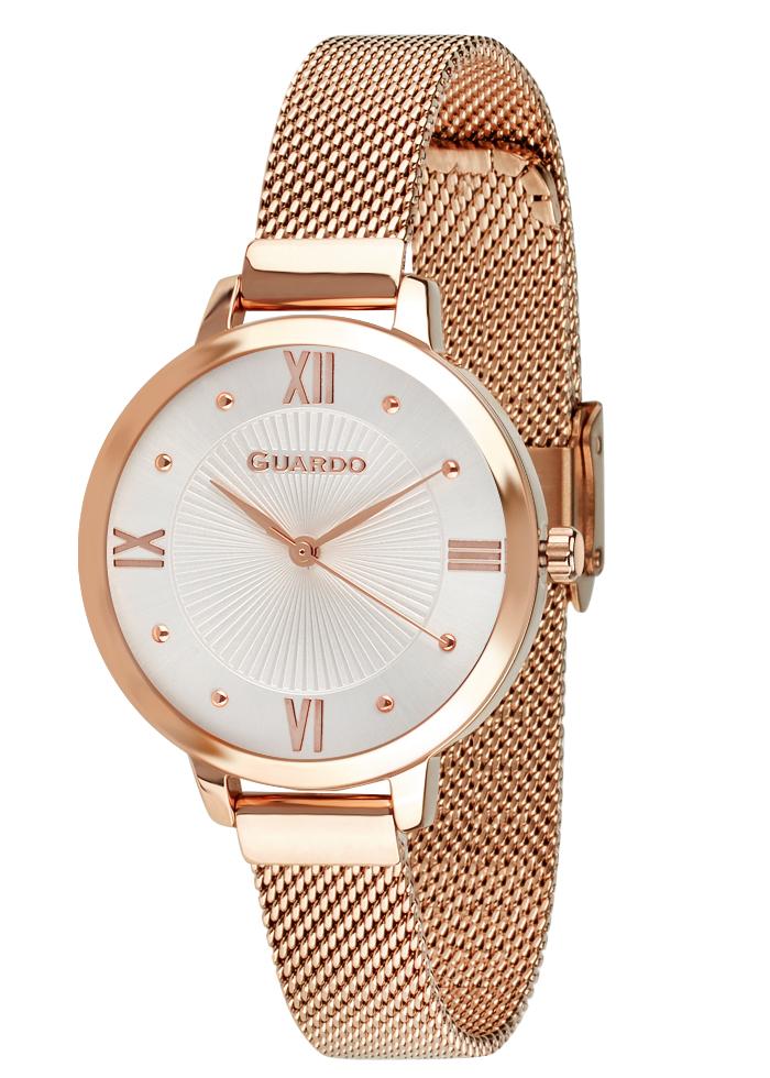 Damski zegarek Guardo Premium B01763-5