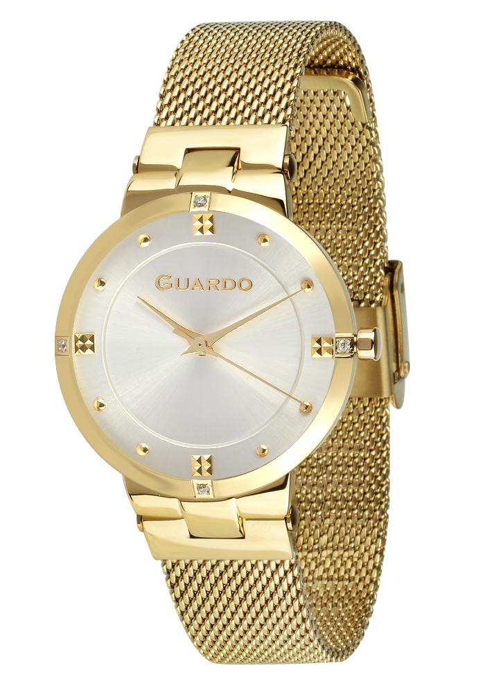 Damski zegarek Guardo Premium T01055-4