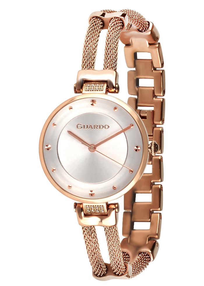 Damski zegarek Guardo Premium T01061-5