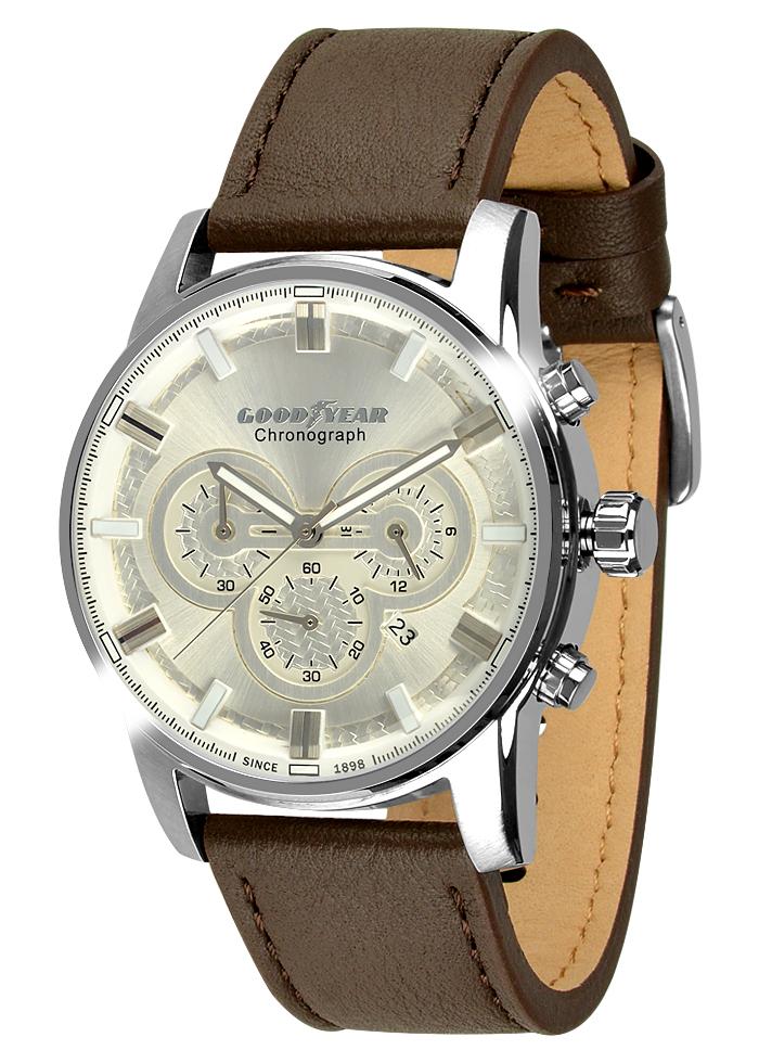 Goodyear watch model G.S01221.02.03