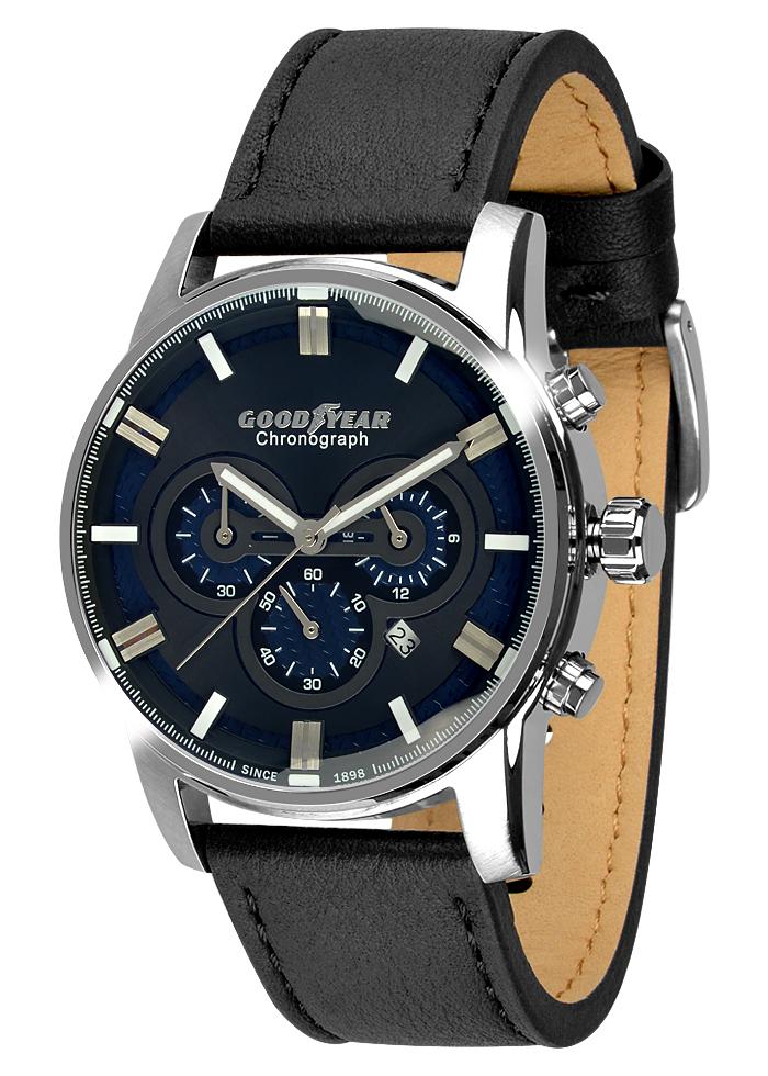 Goodyear watch model G.S01221.02.04